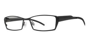Modern Optical U753 Matte Black/Gunmetal