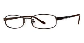Modern Optical U755 Matte Brown/Black