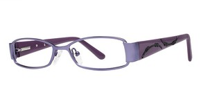Modern Optical 10x211 matte purple/black