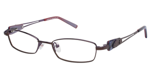 A&A Optical MFEO Brown