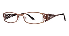 Modern Optical A307 Matte Brown