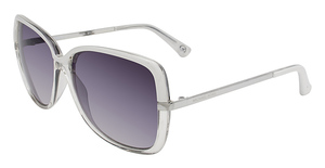 Michael Kors M2467S CAMILLE Crystal Clear