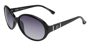 Michael Kors M2776S COLLINS 12 Black