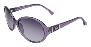 Michael Kors M2776S COLLINS Lavender Crystal