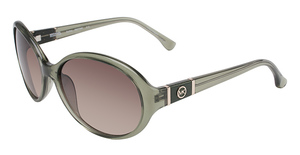 Michael Kors M2776S COLLINS Green Crystal