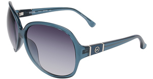 Michael Kors M2775S KINGSTON Blue Crystal