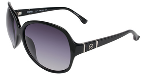 Michael Kors M2775S KINGSTON 12 Black