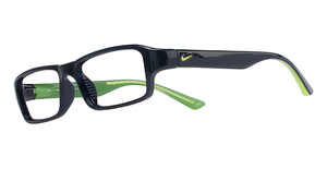 Nike Nike 7053 Dark Blue/Volt Green
