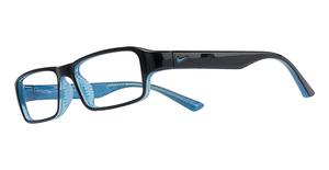 Nike Nike 7053 Black/Chlorine Blue