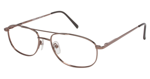 A&A Optical Admiral Brown