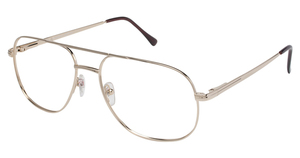 A&A Optical Senator Eyeglasses