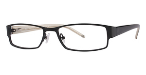 William Rast WR 1008 Matte Black 5364