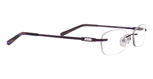 Totally Rimless TR 170 Deep Purple