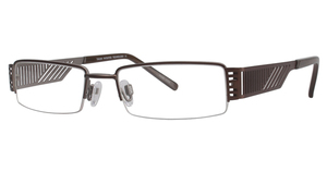Aspex T9915 STN BROWN/SILVER