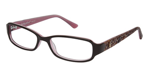 Baby Phat 239 Brown Pink