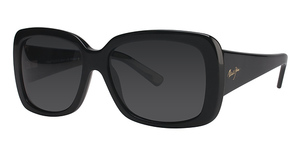 Maui Jim Lani 239 Gloss Black