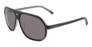 Lacoste L603S Black/Grey