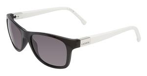 Lacoste L503S Black And White