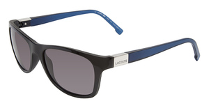 Lacoste L503S BLACK AND BLUE
