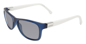 Lacoste L503S BLUE AND WHITE