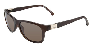 Lacoste L503S Brown