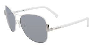 Lacoste L109S Shiny White