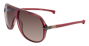 Lacoste L615S Red