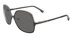 Lacoste L105S Shiny Black