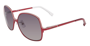 Lacoste L105S Shiny Red