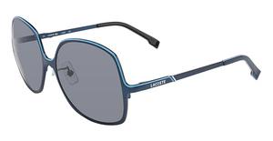 Lacoste L105S Satin Blue