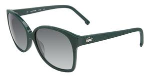 Lacoste L614S Green