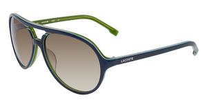Lacoste L605S Blue/Green
