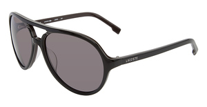 Lacoste L605S Black/Brown