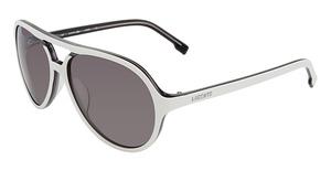 Lacoste L605S WHITE/GREY