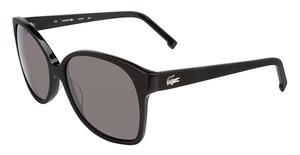 Lacoste L614S 12 Black