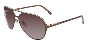 Lacoste L106S (210) Satin Brown