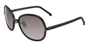 Lacoste L116S Shiny Black