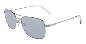 Lacoste L103S Shiny Silver
