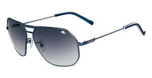 Lacoste L121S Shiny Blue