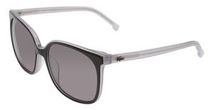 Lacoste L602S Black/Grey