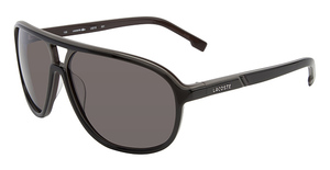 Lacoste L621S Black/Brown