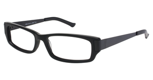 A&A Optical Park Ave 12 Black