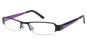 A&A Optical IGN 12 Black
