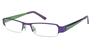 A&A Optical IGN Purple
