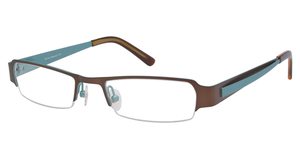 A&A Optical IGN Brown
