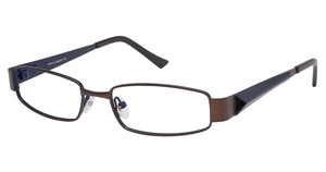 A&A Optical 4COL Brown