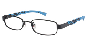 A&A Optical Down Low Black  01
