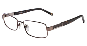 Tommy Bahama TB4007 Brown