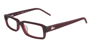 Lacoste L2604 Red