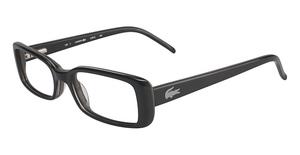 Lacoste L2612 Black/Grey
